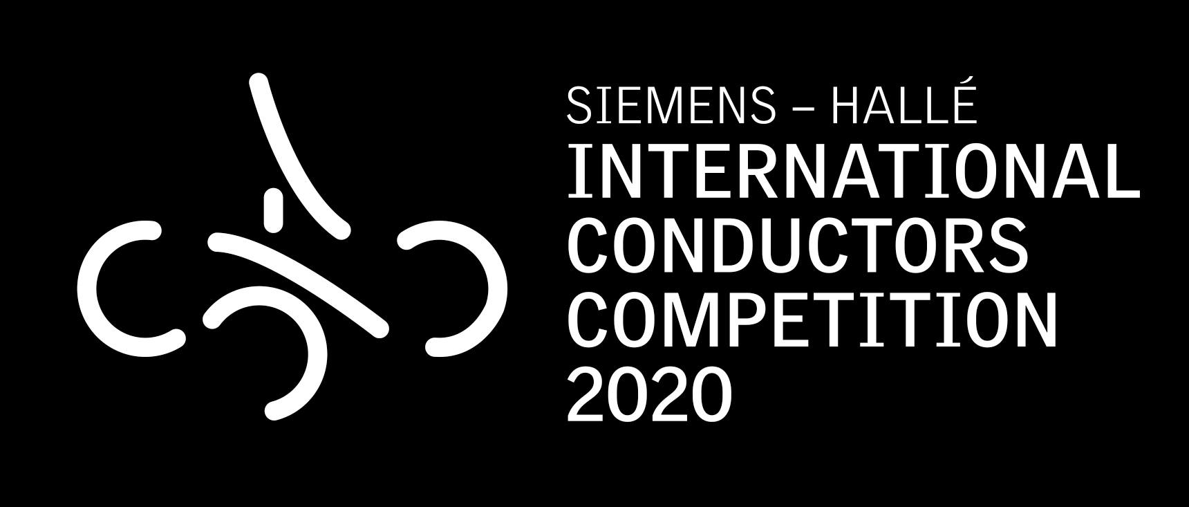Siemens Hallé International Conducting Competition 2020